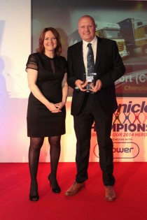 Chronicle Champion Business Award